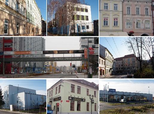 Občanská výstavba
